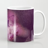 daria Mugs featuring Soft Caress by Donuts
