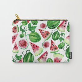 Wild watermelon Carry-All Pouch