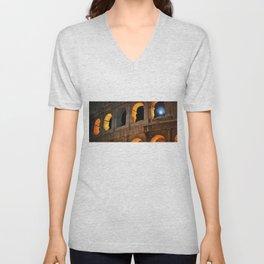 Coliseum Unisex V-Neck