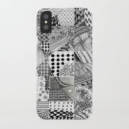 Collaboration Test iPhone Case