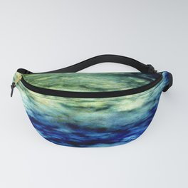 Twilight Cenote 3 Fanny Pack