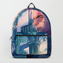 Toss a coin to your Witcher Backpack