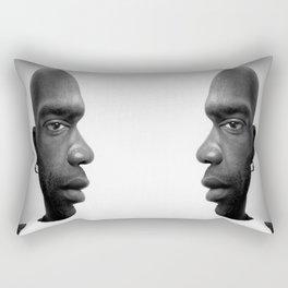 African American Rectangular Pillow