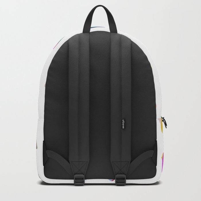 Get Your Funk On #society6 #decor #buyart Backpack