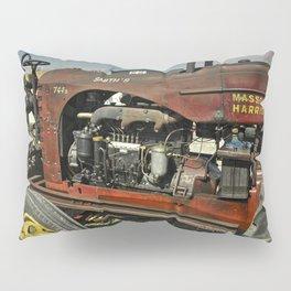 Massey Harris 744D Pillow Sham