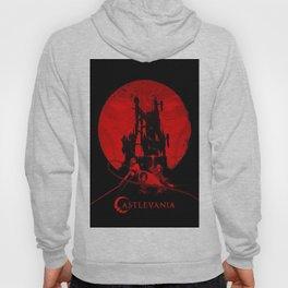 Castlevania Hoody