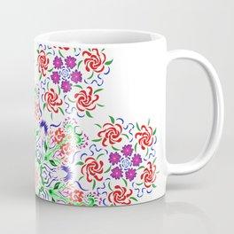 Polish Pattern Coffee Mug