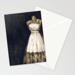 Little White Dress Stationery Cards