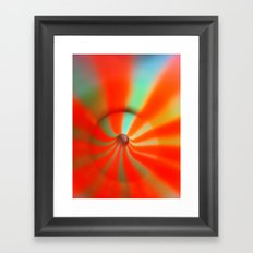 70's Framed Art Print