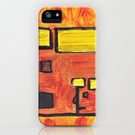 2 Faced iPhone Case