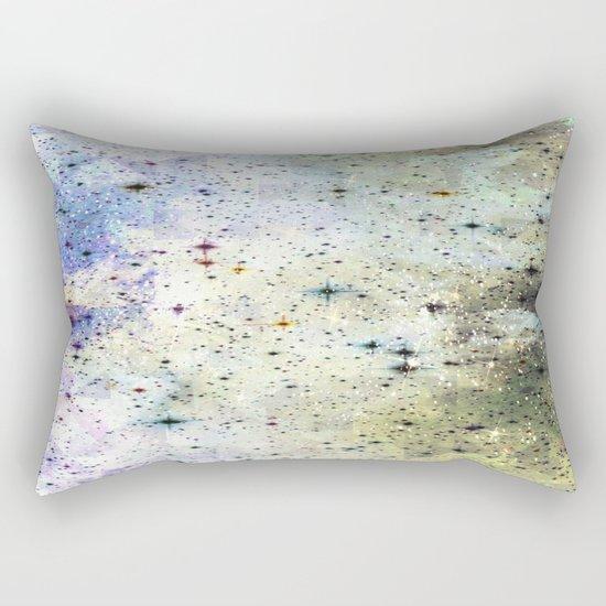LIFE IS BETTER HERE Rectangular Pillow