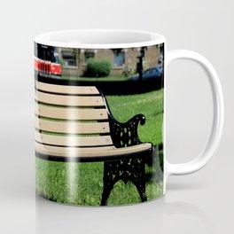 Red Rocket 29 Coffee Mug