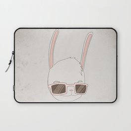 빠숑토끼 fashiong tokki Laptop Sleeve