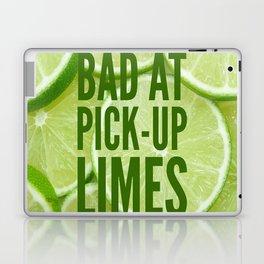 Pick Up Limes Laptop & iPad Skin