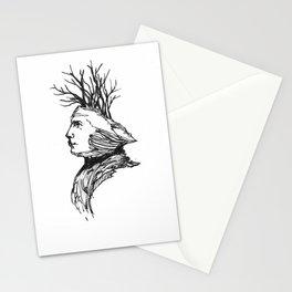 Genius Loci Stationery Cards