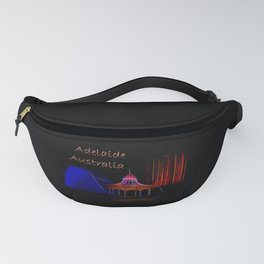 Electrified Adelaide Fanny Pack