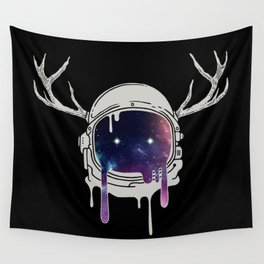The Passenger Wall Tapestry