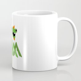 Grasshopper - Dude. Coffee Mug