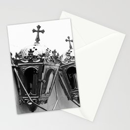 Religious artifacts Stationery Cards