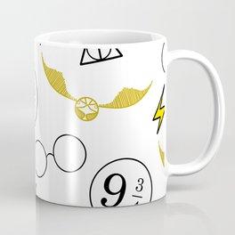 Retro HP Coffee Mug