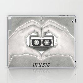 Love 02 Laptop & iPad Skin