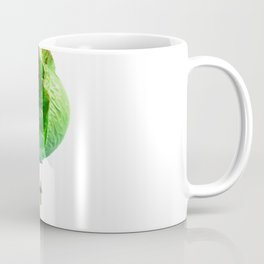 Iceberg Balloon Coffee Mug