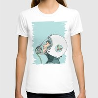 pilot T-shirts featuring Pilot by Jason Ratliff