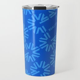 Pre-ICO Design of the Week 2 Travel Mug