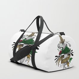 Symbolic Sword Duffle Bag
