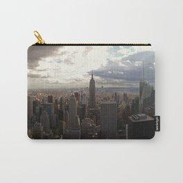 New York Skyline 1 Carry-All Pouch