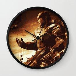 Marcus Wall Clock