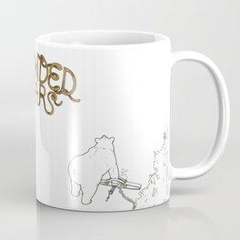 Wounded Bears Coffee Mug