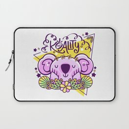 Top Koality Laptop Sleeve
