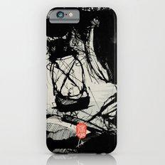 Top Secret Slim Case iPhone 6s