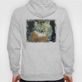 Himalayan Cat Hoody