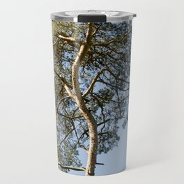 Coniferous Tree Series 3 of 3 Travel Mug