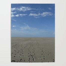 The Sandbar Poster
