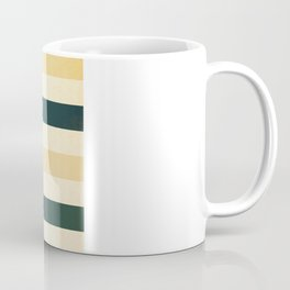 Pencil Clash I Coffee Mug