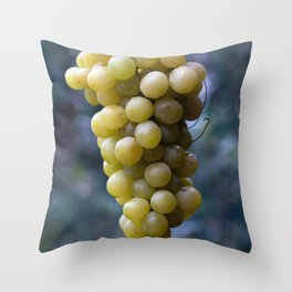 Harvest time ... 8508 Throw Pillow