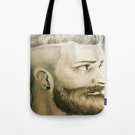 Him. Tote Bag