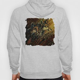 Shadows And Dust Hoody