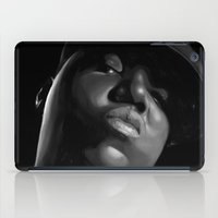 notorious iPad Cases featuring Notorious B.I.G. by SoulDeep