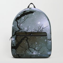 Starry Night Sky 2 Backpack