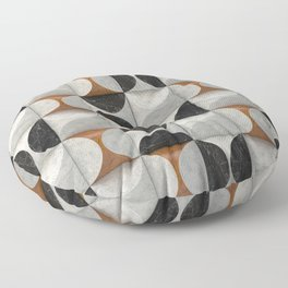 Marble game Floor Pillow