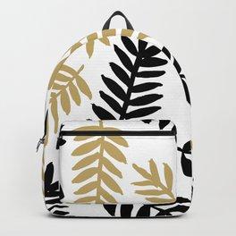 Geometric Pattern 14 Backpack