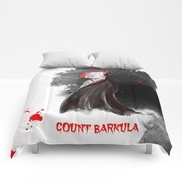 COUNT BARKULA Comforters