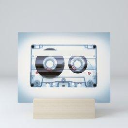 Cassette Tape Mini Art Print
