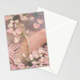 Ode to Ophelia II Stationery Cards
