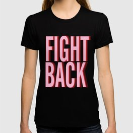 Fight Right T-shirt