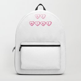 Be Mine | Valentine's Day Backpack
